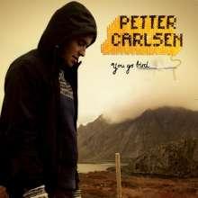 Petter Carlsen: You Go Bird, CD