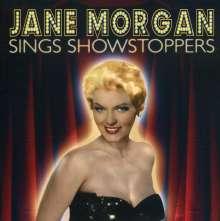 Jane Morgan: Sings Showstoppers, CD