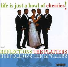 The Platters: Life Is Just A Bowl Of Cherrie, CD