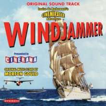 Original Soundtracks (OST): Filmmusik: Windjammer, 2 CDs