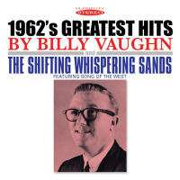 Billy Vaughn: 1962's Greatest Hits, CD