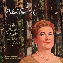 Helen Traubel: Loveliest Night Of The Year, CD
