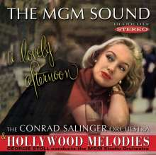 Filmmusik: The MGM Sound: A Lovely Afternoon / Hollywood Melodies, CD
