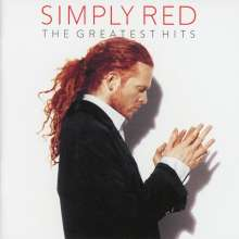 Simply Red: The Greatest Hits, CD