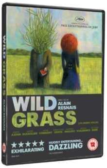 Wild Grass (Les Herbes Folles) (2009) (UK Import), DVD
