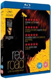 Red Road (2006) (Blu-ray) (UK Import), Blu-ray Disc