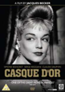 Casque D'Or (1952) - Franz.OF, DVD