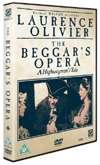 The Beggar's Opera (1952) (UK Import), DVD