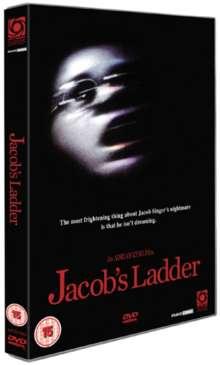 Jacob's Ladder (1990) (UK Import), DVD