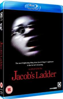 Jacob's Ladder (1990) (Blu-ray) (UK Import), Blu-ray Disc