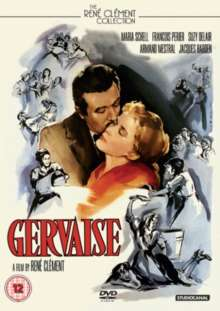 Gervaise (1955) (UK Import), DVD