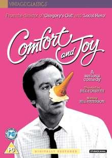 Comfort And Joy (1984) (UK Import), DVD