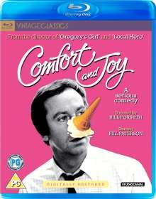 Comfort And Joy (1984) (Blu-ray) (UK Import), Blu-ray Disc