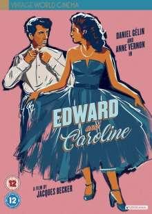 Edward And Caroline (1951) (UK Import), DVD