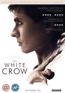 The White Crow (UK Import), DVD