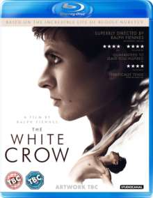 The White Crow (Blu-ray) (UK Import), Blu-ray Disc