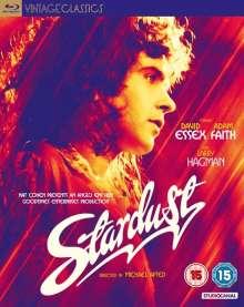 Stardust (1974) (Blu-ray) (UK Import), Blu-ray Disc