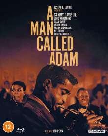 A Man Called Adam (1966) (Blu-ray) (UK Import), Blu-ray Disc