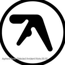 Aphex Twin: Selected Ambient Works 85-92 (remastered), 2 LPs