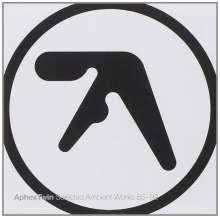 Aphex Twin: Selected Ambient Works 85 - 92, CD