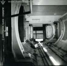 Autistici: Detached Metal Voice - Early W, CD