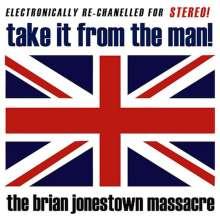 The Brian Jonestown Massacre: Take It From The Man! (180g), 2 LPs