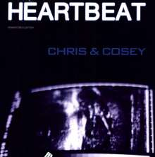 Carter Tutti (aka Chris & Cosey): Heartbeat, LP