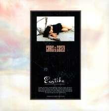 Carter Tutti (aka Chris & Cosey): Exotika, LP
