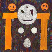 Current 93: Baalstorm, Sing Omega (Colored Vinyl), LP