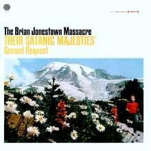 The Brian Jonestown Massacre: Their Satanic Majesties Second Request, 2 LPs