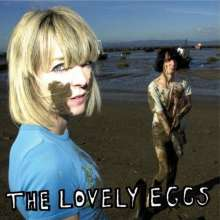 The Lovely Eggs: Cob Dominos, LP