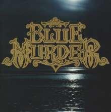 Blue Murder (John Sykes,Carmine Appice,Tony Franklin): Blue Murder (Limited Collector's Edition), CD