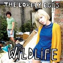The Lovely Eggs: Wildlife, LP