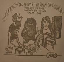 David-Ivar Herman Dune: Demented Abduction: Novascotia Runs For Gold (45 RPM) (Mono), LP