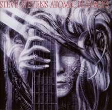 Steve Stevens: Atomic Playboys (Limited Collector's Edition), CD