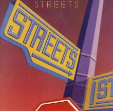 Streets: 1st (Collector's Edition) (Remastered & Reloaded, CD