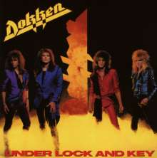 Dokken: Under Lock And Key (Limited Collector's Edition) (Remastered & Reloaded), CD