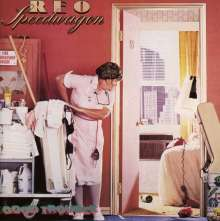 REO Speedwagon: Good Trouble (Collector's Edition) (Remastered & Reloaded), CD