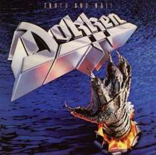Dokken: Tooth And Nail (Collector's Edition) (Remastered & Reloaded), CD