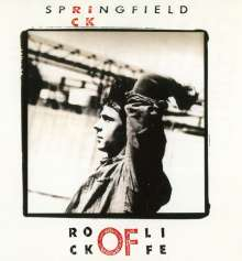 Rick Springfield: Rock Of Life (Collector's Edition) (Remastered & Reloaded), CD