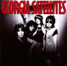The Georgia Satellites: Georgia Satellites (Collector's Edition) (Remastered & Reloaded, CD