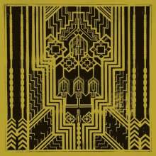 Hey Colossus: In Black And Gold, LP