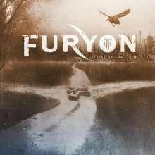 Furyon: Lost Salvation, CD