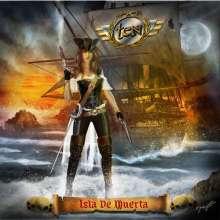 Ten: Isla De Muerta, CD