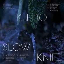Kuedo: Slow Knife, 2 LPs