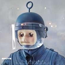 Fatima Al Qadiri: Brute, CD