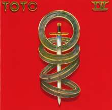 Toto: Toto IV (Collector's Edition) (Remastered & Reloaded), CD