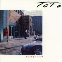 Toto: Fahrenheit (Collector's Edition) (Remastered & Reloaded), CD