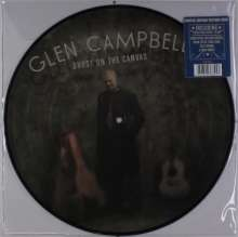 Glen Campbell: Ghost On The Canvas (Limited Edition) (Picture Disc), LP