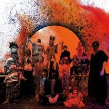 Goat: Requiem (Limited Edition) (Orange Vinyl), 2 LPs
